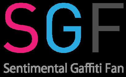 S.G.F. [Sentimental Graffiti Fan]